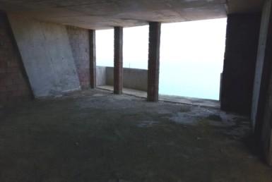 Квартира у моря площадью 70 квадратных метров