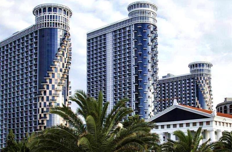 Квартира батуми купить как купить недвижимость за рубежом