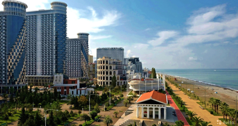 Можно ли купить квартиру в Батуми гражданину России