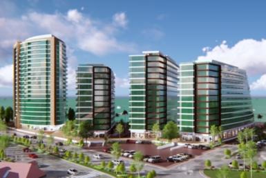 Batumi View - квартиры на первой линии