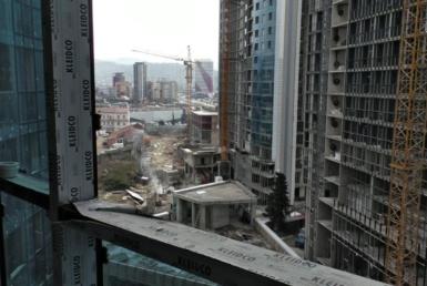 Апартаменты в DAR TOWER A2