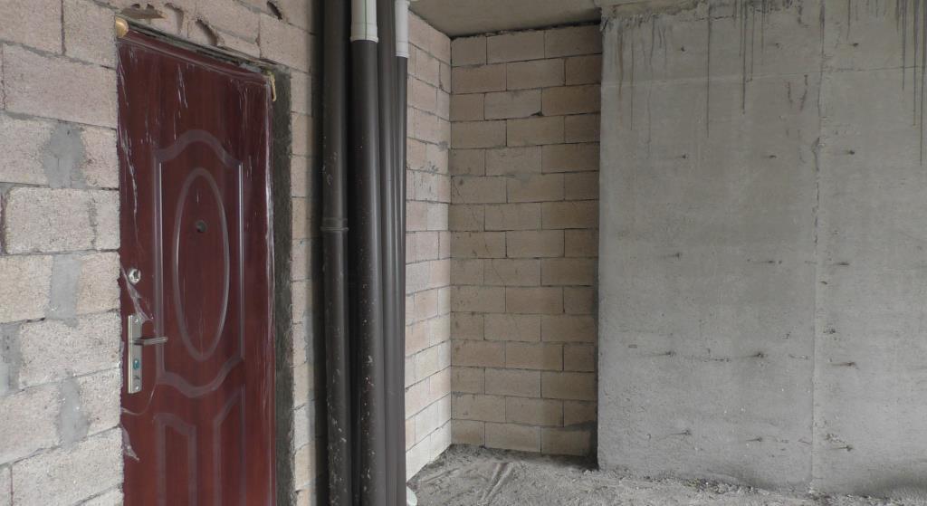 Квартира на улице грибоедова