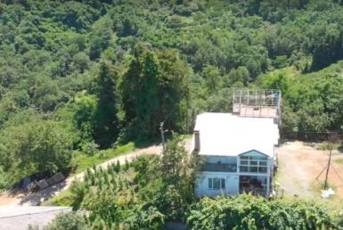Продается дом в горах недалеко от Батуми 250 м2