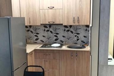 Продаётся двухкомнатная квартира в центре Батуми за 39000$